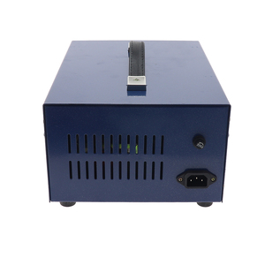 Image 2 - DX 50A high power laser spot welder pulse spot welding touch welder welding machine with jewelry equipment