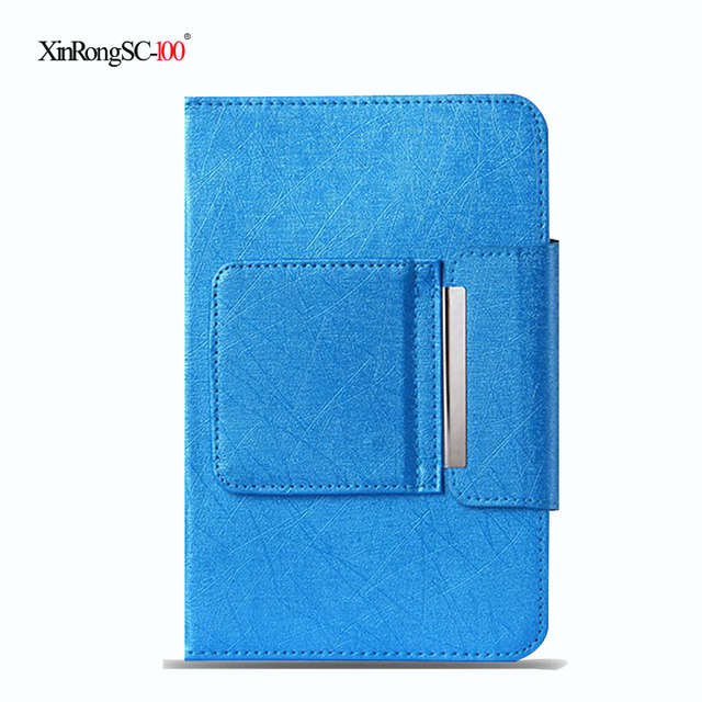 "For Prestigio Multipad Grace 3118 3318 5588 7788/Muze 3708 3718 3G 8"" Tablet Removable Wireless Bluetooth Keyboard Case Cover"