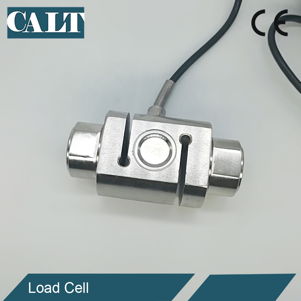 DYLY-101-2000KG 2T weighing scale Compression and Tension Force Sensor S Beam truck vehicle Load Cell