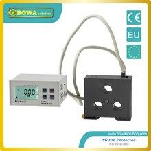3~10A current motor protector designed for home refrigerator, freezer or refrigerated cabinet for super market ZHRA3-10/220V
