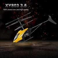 2CH Indoor Small RC Helicopter Toys Electric Aluminium Alloy Drone Remote Control Helicopter Shatterproof Toys For