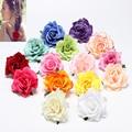 Bohemian 8 Colors Flower Summber Beach Hairpins Hair Clips Beauty Hair jewelry Wedding Hair Accessories Bohe Hairwear Party