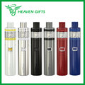 Original eleaf ijust un starter kit 1100 mah 2 ml w/ce bobina cabeza 0.3ohm GS Aire 0.75ohm Vaping Kit ijust 2 kit vs vs ijust kit s