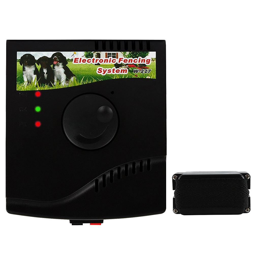 5000 Square Meters Wireless Invisible Electronic Pet Dog