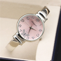 2016 New Fashion Women Watches Clock Women Bracelet Watch Wrist Watch Women Relogio Feminino Reloj Mujer
