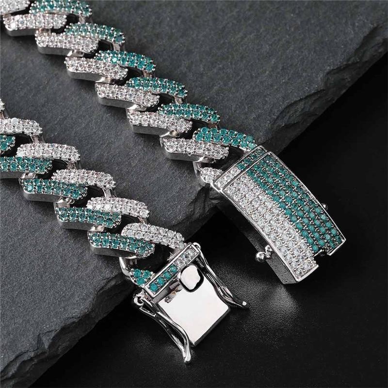 cuban bracelet8