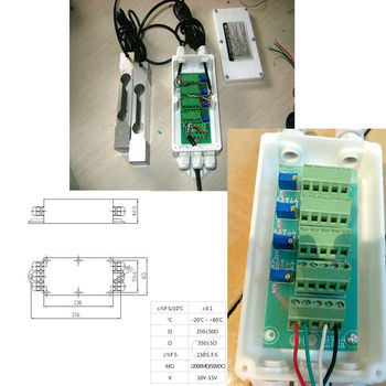 Junction Box 4 way Kabel Terminal 2
