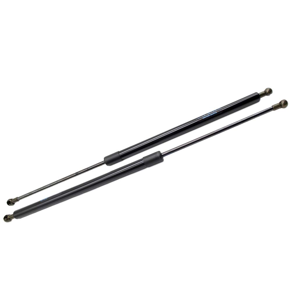 2pcs Auto Rear Tailgate Boot Gas Spring Struts Prop Lift