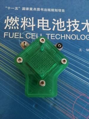Hydrogen Fuel Cell Regenerative Battery Electrolyzed Water Produces Hydrogen