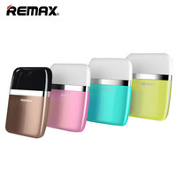 CNPOWER Original Remax RPP 16 6000MAH Backup Power Bank External Battery Charger Portable Poverbank For IPhone