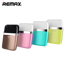 CNPOWER Original Remax RPP-16 6000MAH Backup Power Bank External Battery Charger Portable Poverbank For iPhone LJJ513