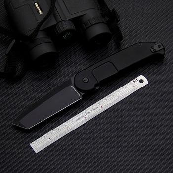 EXTREMA cuchillo plegable BF2RCT de cuchillo de bolsillo EDC al aire libre herramientas de supervivencia carpeta cuchillos defensa herramientas de caza