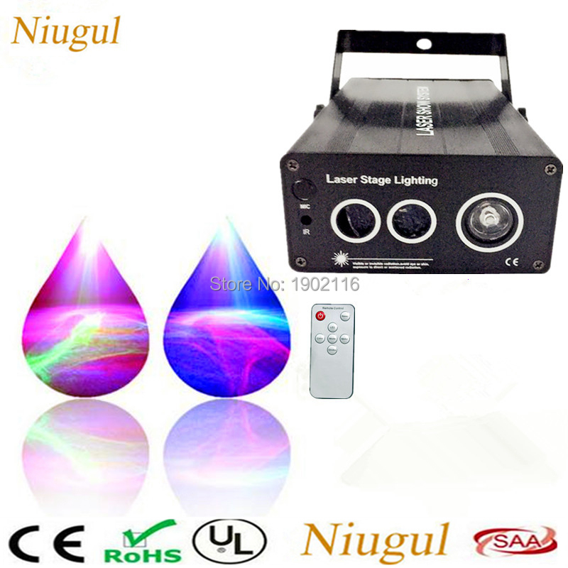 Remote RGB Laser Stage Lighting Flash Scanner DJ Dance Xmas Show Effect Projector Fantastic Disco KTV Led Wave Effect Laser Lamp fr lancelot 2018 new arrival star boots men real leather boots glitter sequin leather booties zip up men party shoes