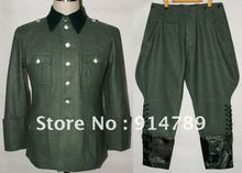 campo túnica uniforme m36