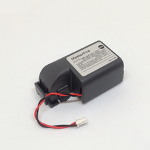 MasterFire 3pcs/lot New MR-BAT6V1SET MR-J4 6V PLC Battery 2CR17335A WK17 Batteries with Wire Leads For Mitsuishi