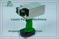 LX PACK Lowest Factory Price Continuous small character inkjet printer Automatic Candy Ice Cream Wrapper Inkjet Printer