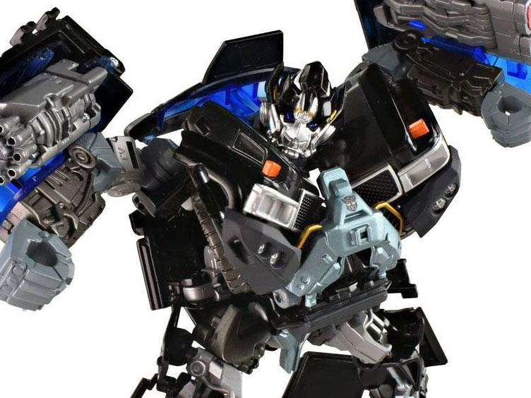 Transformers 10th anniversary MB05 MB-05 Metal skin spot transformers маска megatron