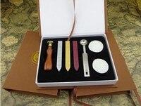 26 Buchstaben Vintage abdichtung holz stempel geschenk box Wort für DIY Scrapbooking/Kartenherstellung/Hochzeitsdekoration