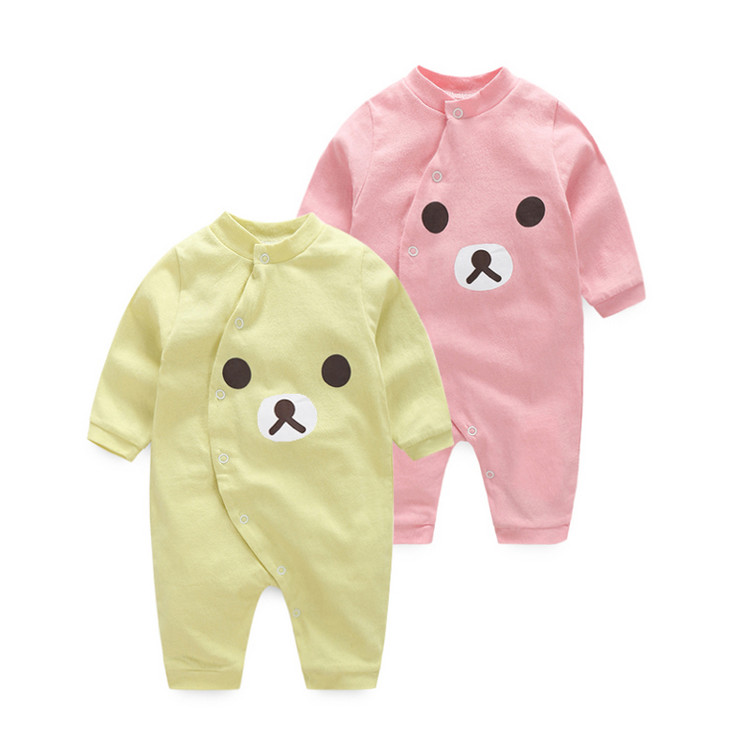 baby clothes new hot autumn newborn rompers boys/girls animal clothing infant cute romper 0 12m autumn cotton baby rompers cute cartoon clothing set for baby boys infant girls clothes jumpsuits foot coveralls romper