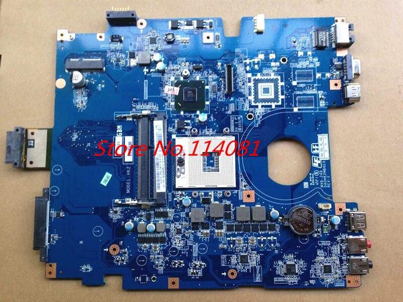A1827704A DA0HK2MB6E0 For Sony MBX 248 MBX-248 VPCEJ VPCEH Series Mainboard on sale