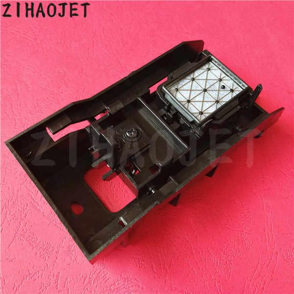 Untuk Epson DX5 capping majelis Galaxy Yinhe UD Locor Cina Mutoh plotter DX5 DX7 kepala topi atas kit bersih unit 2 pcs/lot