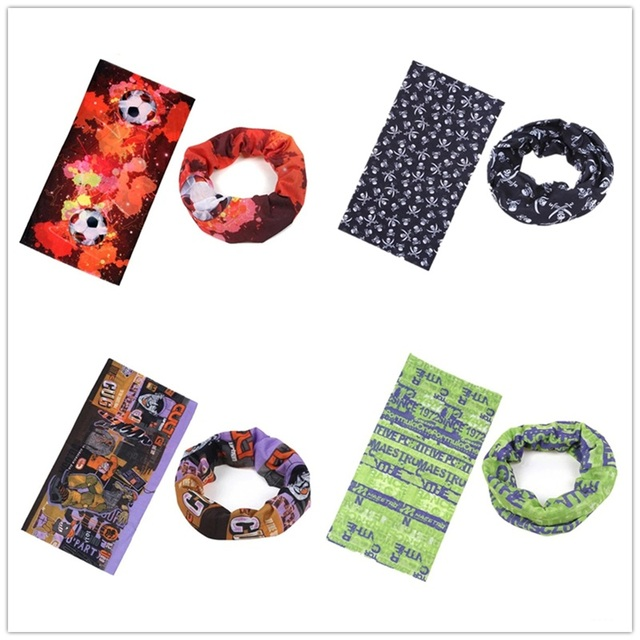 Bicycle Seamless Bandanas Summer Outdoor Sport bandanas Ride Mask Bike Magic Scarf Cycling Headband Motorcycle Bicycle Bandanas 1