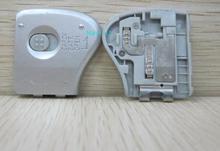 90 NEW Camera Repair Parts for Canon SX100 cover silver