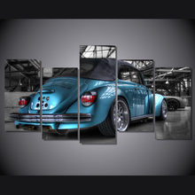 HD Printed Painting Car Painting on canvas room decoration print poster picture canvas Framed Art DC-43(China)