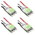 4PCS Racerstar RS30A Lite 30A Blheli_S BB1 2-4S Brushless ESC Support Oneshot42 For RC FPV Racing Drone Multirotor Part DIY Accs