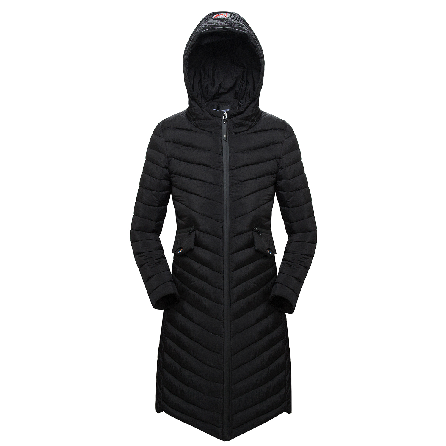 2017 Winter New Fashion Cotton Long Jacket Women Hooded Parka Thick Warm Slim Padded Coat Female Outerwear Hot Sale Plus Size 2016 new winter warm wadded coat women slim hooded down parka ladies plus size thick cotton padded jacket women outerwear kl0471