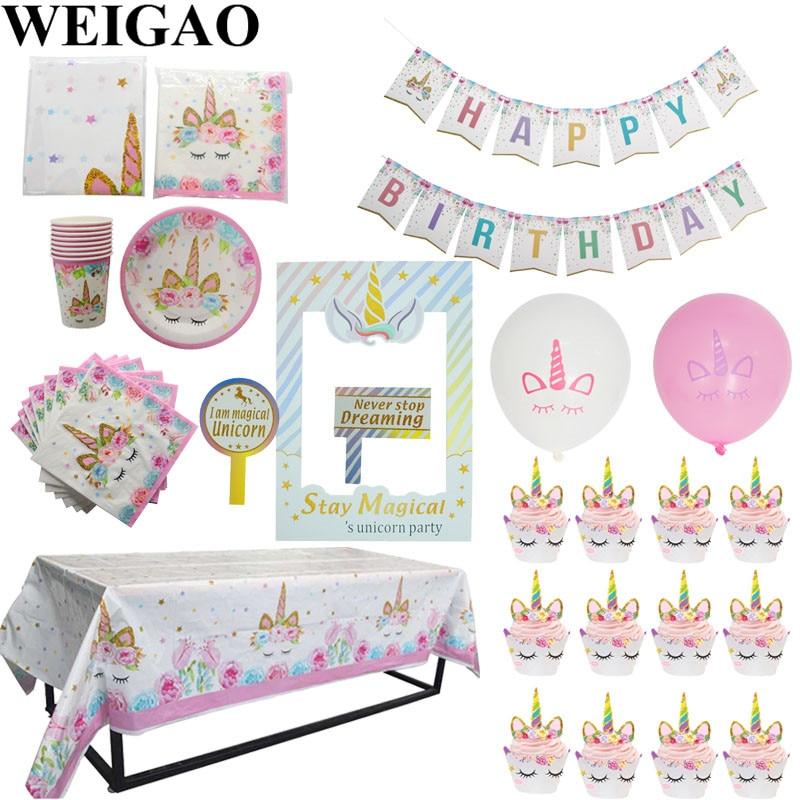 6 Month Birthday Decorations