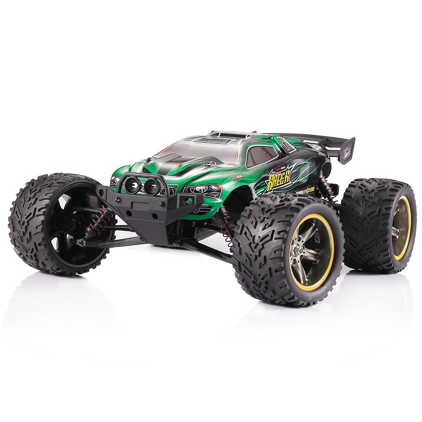 f1de9a5c6 AMOSTING RC Cars Remote Control Truck S912 High Speed Off Road 33MPH 1 12  Scale Full Proportional 2.4Ghz 2WD Electric Cars-in RC Cars from Toys    Hobbies on ...