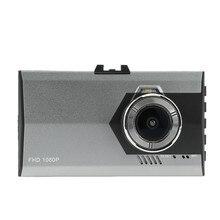 Ultra Slim 3.0 inch Car Dash Cam Camera DVR Vehicle Camcorder with Night Vision / G-Sensor / Motion Detection