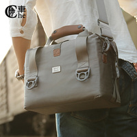 New Group Laptop Case Camera Hand Bag Shoulder Portable Bag Protection Package Men And Women Anti