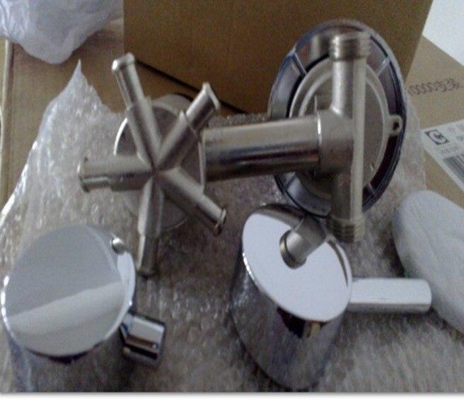 Livraison gratuite mitigeur de douche de bain modèle-CY-505A