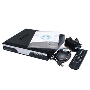 Image 5 - Super 8CH 4MP AHD DVR NVR Digital Video Recorder Onvif Network IP Camera Audio Alarm RS485 Video Surveillance