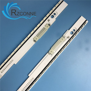 Image 2 - 749mm podświetlenie LED lampa taśmy 92 diody LED dla Samsung 60 cal telewizor z dostępem do kanałów BN96 25449A BN96 25450A V3LE 600SMB R1 V3LE 600SMA R1 3D