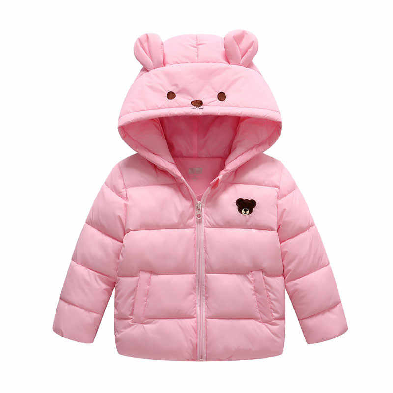 580ea7f3d Detail Feedback Questions about BibiCola children coats fashion ...