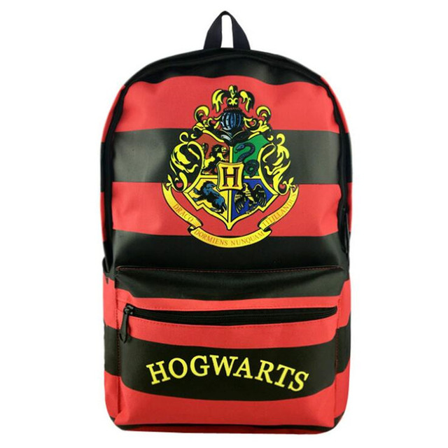 Рюкзак гарри поттер Хогвартс 1