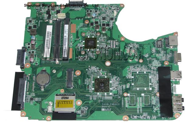 A000080750 L750 L755 Motherboard tested by system