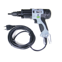 Electric Riveting Nut Gun Electric Riveting Gun Riveting Tools With English Manual 220V 50Hz ERA M10