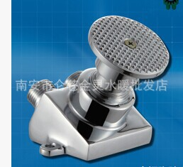4/8 foot pedal tap , foot tread faucet medical pedal hand washing device public place foot pedal water saving