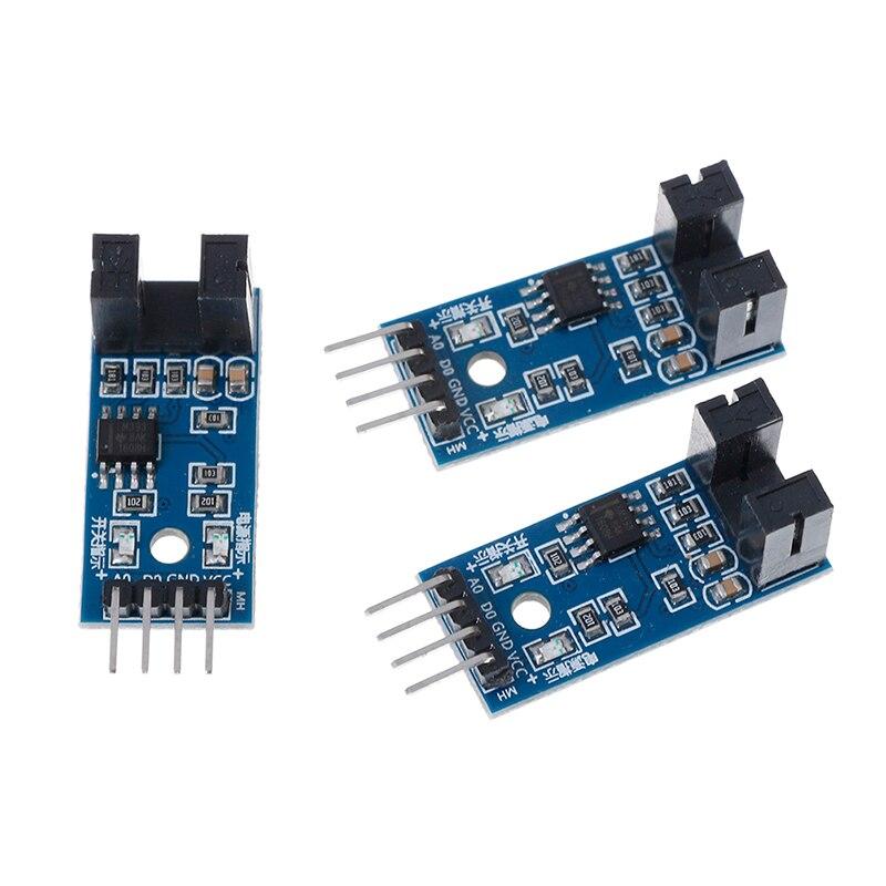 1/2/5 Pcs Relais Modul Mit Optischer Kopplung Isolation Unterstützung High Und Low-level-trigger Lm393 Für Arduino StäRkung Von Sehnen Und Knochen