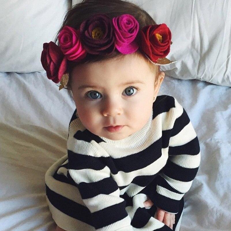 Winter Kinder Kleinkinder Baby Pullover Strickwaren Kleinkind - Kinderkleidung - Foto 2