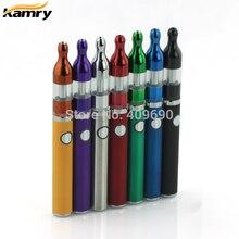 Colourful mini x9 Vaporizer Kit with 900mah Battery mini x9 Protank atomizer Best evod Smoking E cigarette 2014 New Vape pen Kit