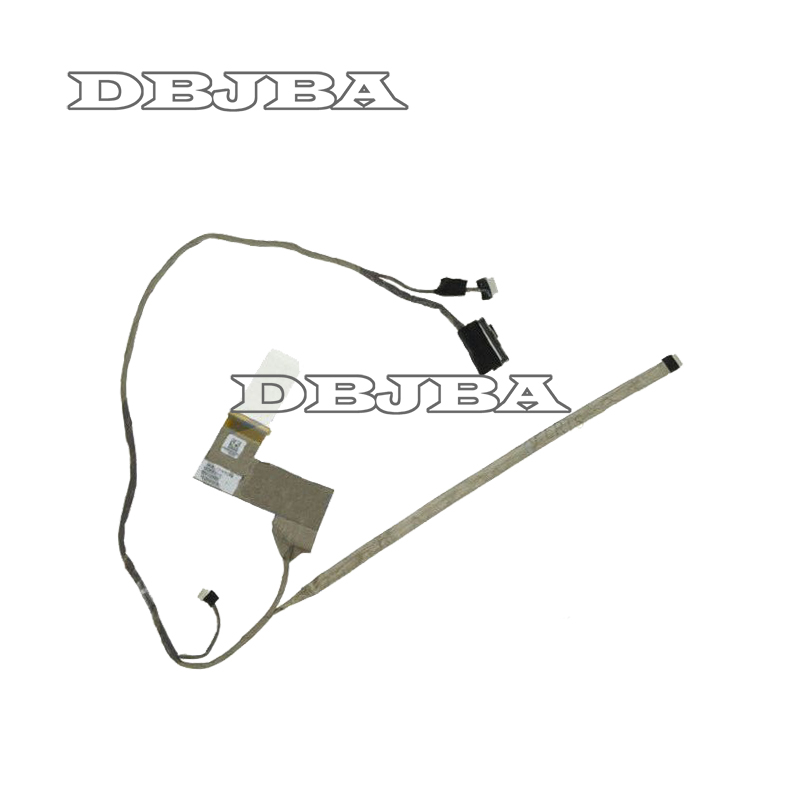 LED LCD LVDS Cable For Dell Latitude E6430 QAL80 0CYM5C