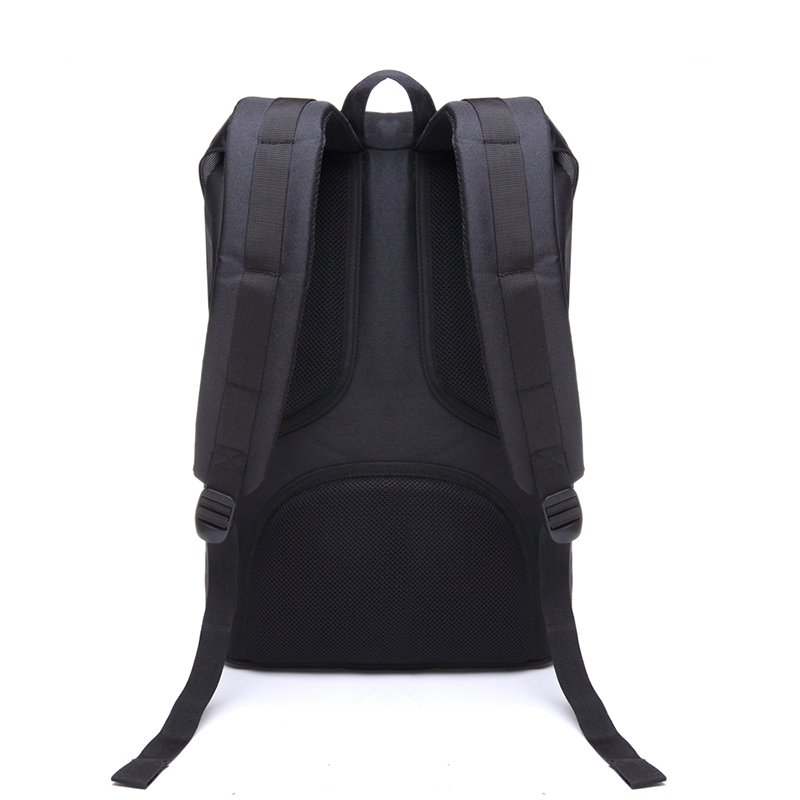 Bodachel Travel Backpack For Men And Women 15.6'' Notebook Laptop Backpack Male Large Capacity Knapsack Tourist Sac A Dos #4