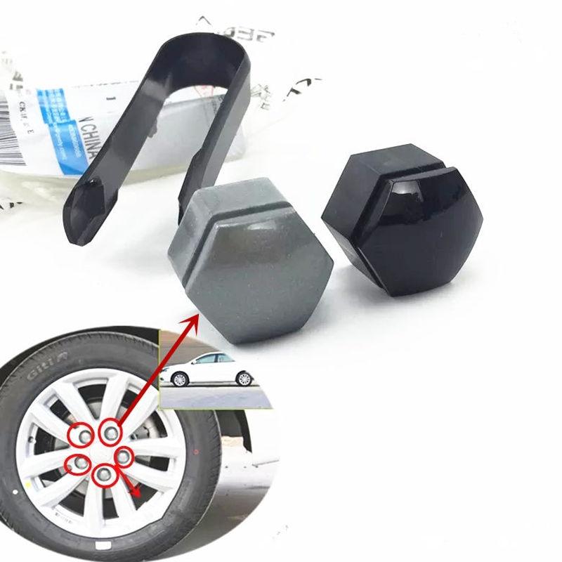 Car Wheel Screw Cap Cover For Geely Emgrand 7 EC7 EC715 EC718,EC7-RV EC715-RV EC718-RV,8 EC8 Emgrand8,5pcs/lot
