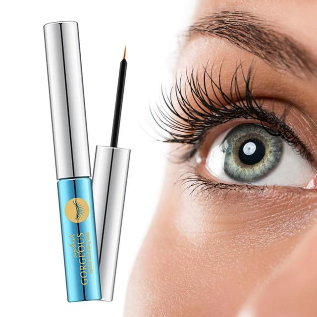 62f1e698002 3.5ml Eyelash Growth Treatments Liquid Serum Enhancer Eye Lash Longer  Thicker Better than Eyelash Extension Powerful Makeup