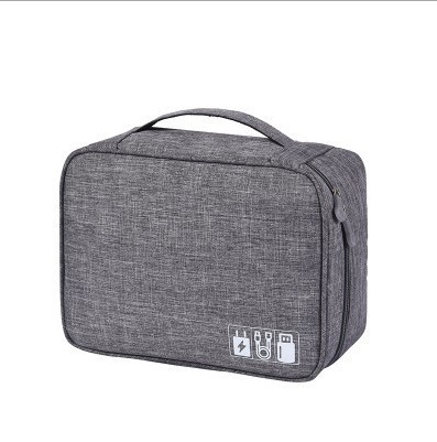 USB Drive Organizer Electronics Accessories Case / Hard Drive Bag HDD bag/Mini PC/tablet/mouse/headsets heardphone/gaming device